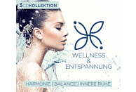 VARIOUS - Wellness & Entsprannung [CD]