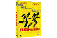 FLED - FLUCHT NACH PLAN (MB COVER A/+DVD) [Blu-ray]
