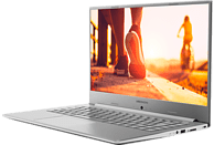 MEDION AKOYA® P6645, Notebook mit 15.6 Zoll Display, Core™ i5 Prozessor, 8 GB RAM, 256 GB SSD, 1 TB HDD, GeForce® MX150, Silber