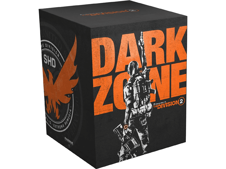 Tom Clancy's The Division 2 - Dark Zone Edition [PlayStation 4]