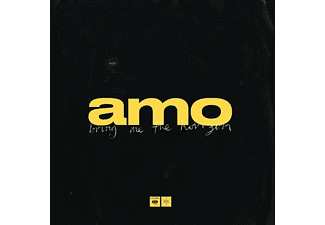 Bring Me The Horizon - Amo - (Vinyl)