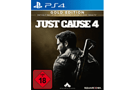 Just Cause 4 Gold Edition [PlayStation 4]