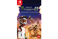 Monster Energy Supercross - The Official Videogame 2 [Nintendo Switch]