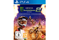 Monster Energy Supercross - The Official Videogame 2 [PlayStation 4]