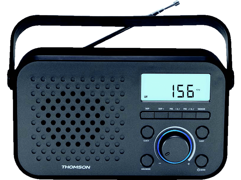 THOMSON RT 300 TRAGBARES RADIO  ()
