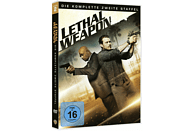 Lethal Weapon - Staffel 2 [DVD]