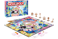 WINNING MOVES 44789 MONOPOLY-SAILOR MOON