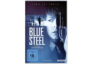 Blue Steel/Digital Remastered - (DVD)