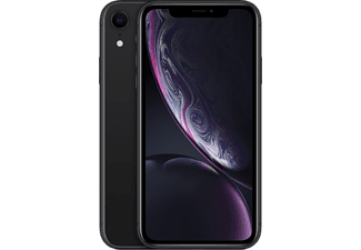 APPLE iPhone XR 64GB Akıllı Telefon Siyah