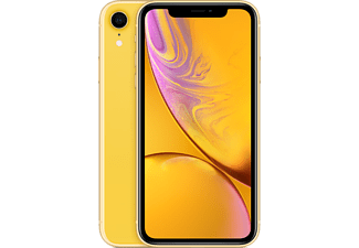 APPLE iPhone XR 64GB Akıllı Telefon Sarı