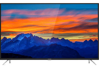"TV LED 65"" - Thomson 65UD6406, Ultra HD 4K HDR, Android TV 7.0, Panel 10 bits"