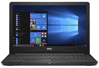 DELL Inspiron 3567 Intel Core i5-7200U / 8GB / 256GB SSD / Intel HD 620 / Full HD