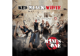 Minus One - Red White Black - (CD)