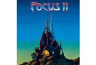 Focus - Focus 11 (6 Panel Digipak) [CD]