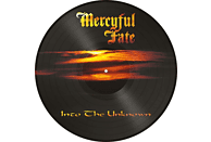 Mercyful Fate - Into The Unknown (Picture Disc) [Vinyl]
