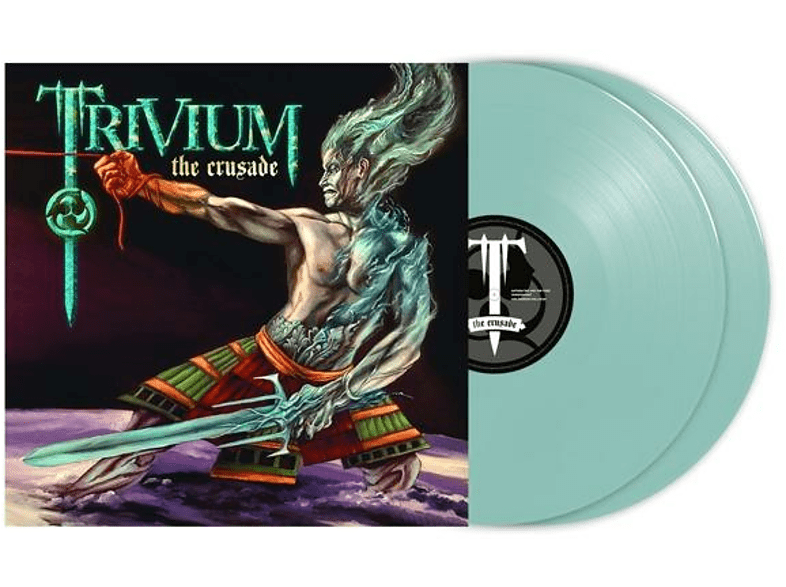 Trivium - The Crusade [Vinyl]
