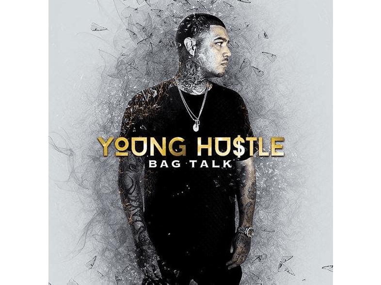 Young Hustle - Bag Talk [CD]