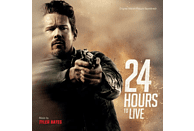 Tyler & Ost Bates - 24 HOURS TO LIVE (O.S.T.) [CD]