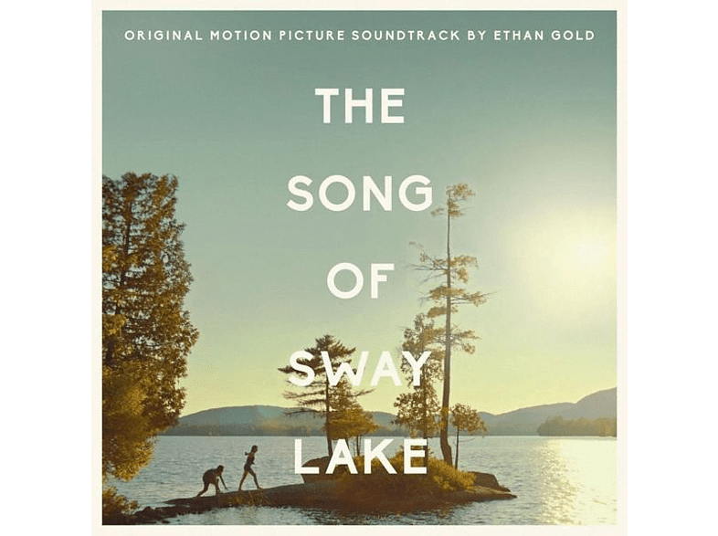 Ethan Gold - The Song Of Sway Lake [CD]