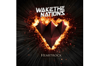 Wake The Nations - Heartrock [CD]