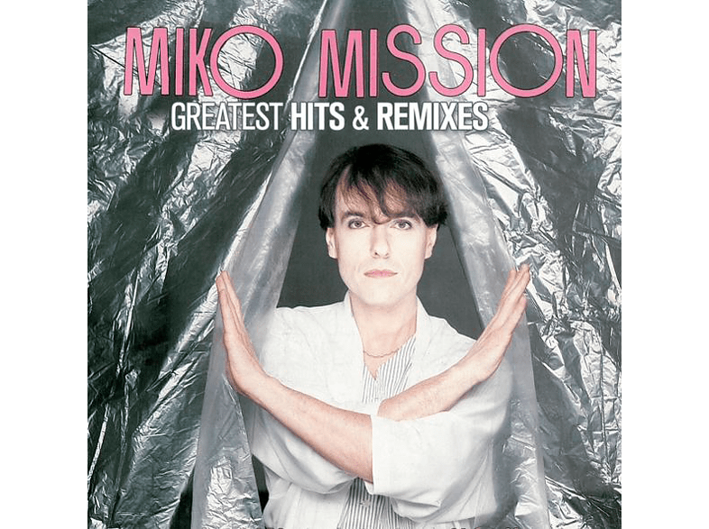 Miko Mission - Greatest Hits & Remixes [CD]