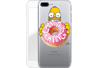 FINOO Homer Cant Eating Handyhülle, Mehrfarbig, passend für Apple iPhone 7 Plus/8 Plus