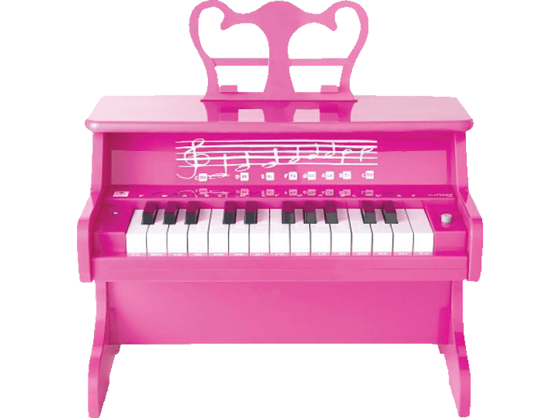 IDANCE ID009204 Mini Piano Pink