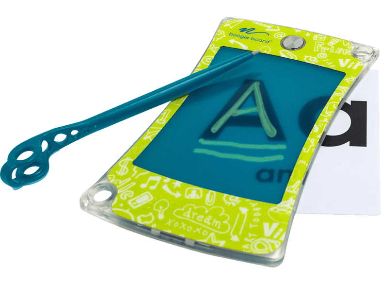 BOOGIE BOARD Clear View eWriter