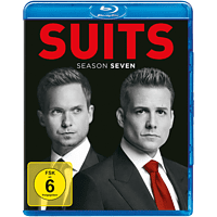 Suits-Season 7 [Blu-ray]