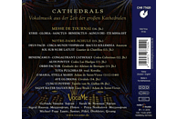 Vocame - CATHEDRALS - VOCAL MUSIC FROM THE T [CD]