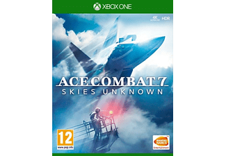 ACE COMBAT 7: Skies Unknown UK Xbox One
