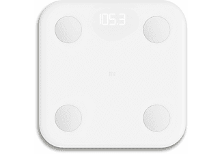 Báscula inteligente - Xiaomi Mi Body Composition