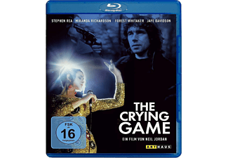 Crying Game - (Blu-ray)