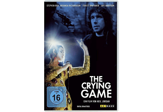 Crying Game/Digital Remastered - (DVD)