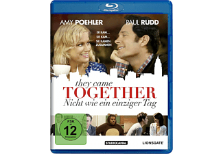 They came together - (Blu-ray)