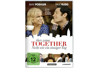 They came together - (DVD)