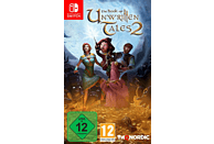 The Book of Unwritten Tales 2 [Nintendo Switch]