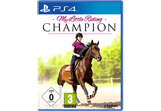My Little Riding Champion - PlayStation 4