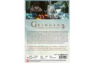 Grimgar - Ashes and Illusions - Vol. 3 [DVD]