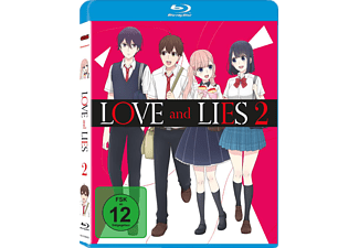 Love and Lies - Vol. 2 - (Blu-ray)