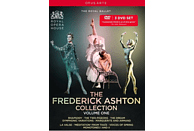Royal Ballet - The Frederick Ashton Collection [DVD]