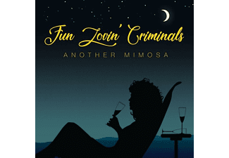 Fun Lovin' Criminals - Another Mimosa - (CD)