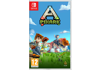 Nintendo Switch Pixark