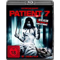 Patient Seven [Blu-ray]