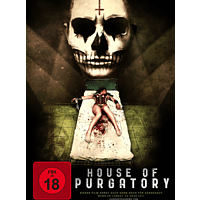 House Of Purgatory [DVD]