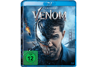 Venom Action Blu-ray