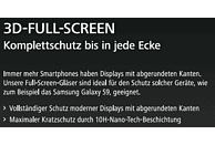 HAMA 3D-Full-Screen Schutzglas (Huawei P20 Lite)