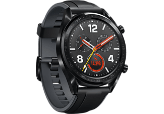 HUAWEI Watch GT - Black