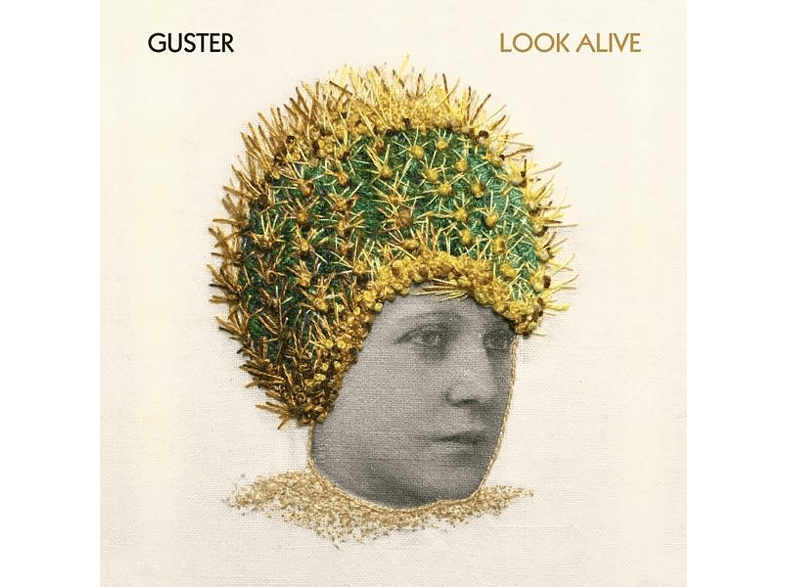 Guster - Look Alive [CD]