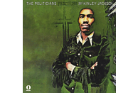 The Politicians Featuring McKinley Jackson - Politicians [Vinyl]